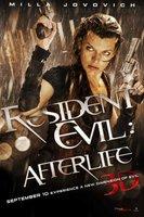 'Resident Evil: Ultratumba', cartel y nuevas imágenes de la cuarta entrega de la saga