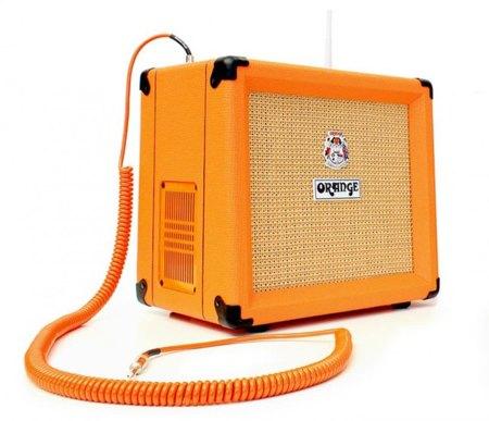 Parece un amplificador y no lo es: Orange OPC