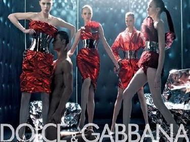Campaña Dolce & Gabbana otoño-invierno 2007/08