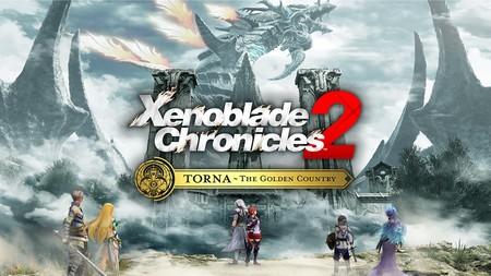 Xenoblade Chronicles 2: esto es lo que debes saber sobre el Expansion Pass y Torna - The Golden Country