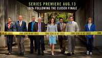 TNT estrenará 'Major Crimes', el spin-off de 'The Closer', en septiembre