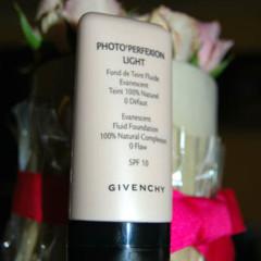 Foto 5 de 7 de la galería probamos-el-nuevo-maquillaje-de-givenchy-photo-perfexion-light-fond-de-teint-fluide-evanescent en Trendencias