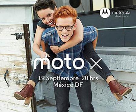 Moto X México
