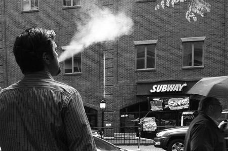 El ejercicio alivia temporalmente las ganas de fumar