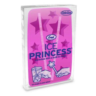 Cubitos de hielo para princesas