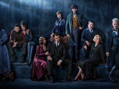 'Animales Fantásticos: Los Crímenes de Grindelwald' estrena su primer tráiler: viajemos de vuelta a ese famoso mundo mágico