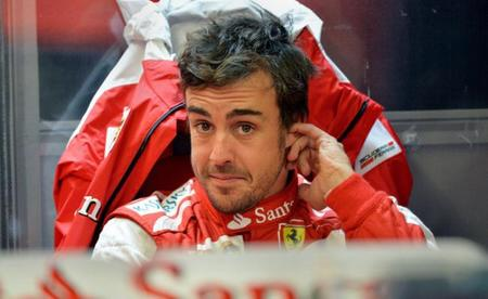 Fernando Alonso, ¿objetivo de Honda?