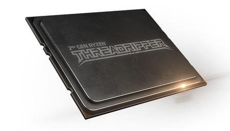 Ryzen Threadripper segunda generación: la bestia de AMD con 32 núcleos y 64 hilos costará 1.799 dólares
