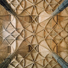 Foto 5 de 7 de la galería patrones-catedralicios en Decoesfera