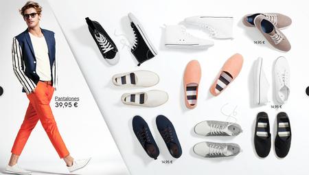 H&M Accesorios