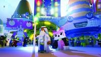 Nuevas imágenes de 'La LEGO Película: El Videojuego'