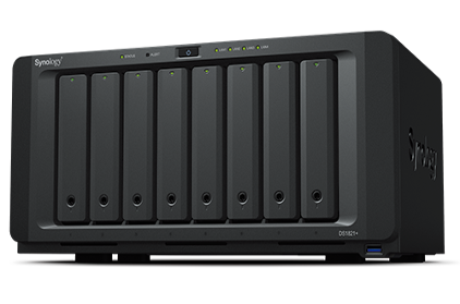Synology Imagen Ds1821