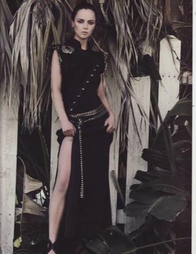 Foto de Las 28 mujeres que crean estilo: desde Mary-Kate y Ashley Olsen hasta Blake Lively para Another Magazine (13/26)