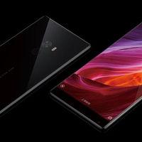 El Xiaomi Mi Mix se prepara para su tercera venta flash