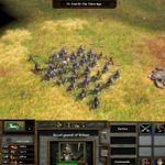 Un mod de Age of Empires III adapta el juego al universo de El Señor de los Anillos
