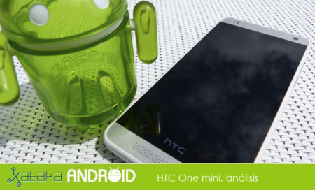 HTC One mini, análisis