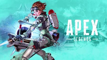Horizon, la nueva leyenda de Apex Legends, ya tiene tráiler con todas sus habilidades