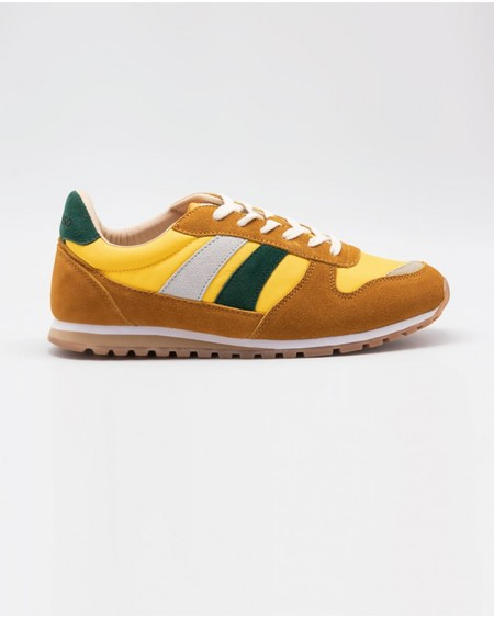 Las Mas Coloridas Zapatillas Para Tus Looks Estan De Oferta En La Web De El Ganso