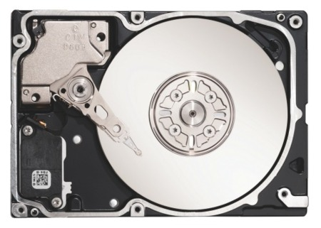 Discos Seagate de 10k rpm y 2.5''