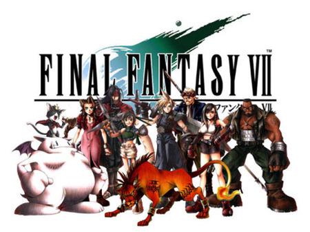 'Final Fantasy VII' también llegará a la PS Store europea (Actualizado: ¡Llega mañana!)
