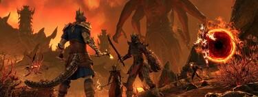 Es oficial: The Elder Scrolls Online confirma la traducción al español, aunque habrá que esperar un poco para que llegue al MMORPG
