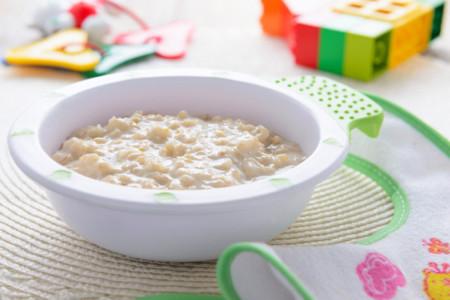 Seis buenas razones para elaborar en casa, los alimentos de tu bebé