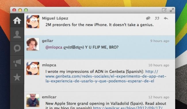 moapp app.net cliente