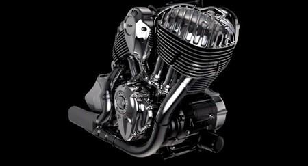 Así suena el nuevo motor Indian Thunder Stroke 111