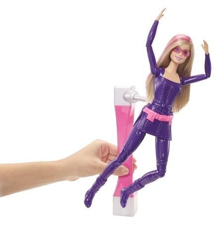 Barbie Superespía, muñeca oficial de la película, rebajada a 10,49 euros