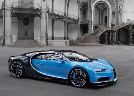 Bugatti Llamado A Revision 3
