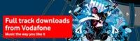 Vodafone venderá música sin DRM en su tienda