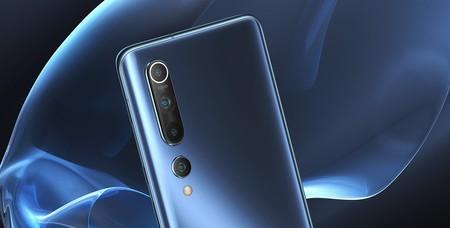 El Xiaomi Mi 10