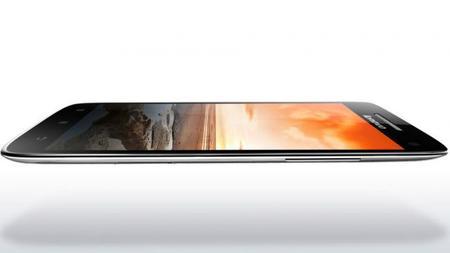 Lenovo Smartphone Vibe X Front 11