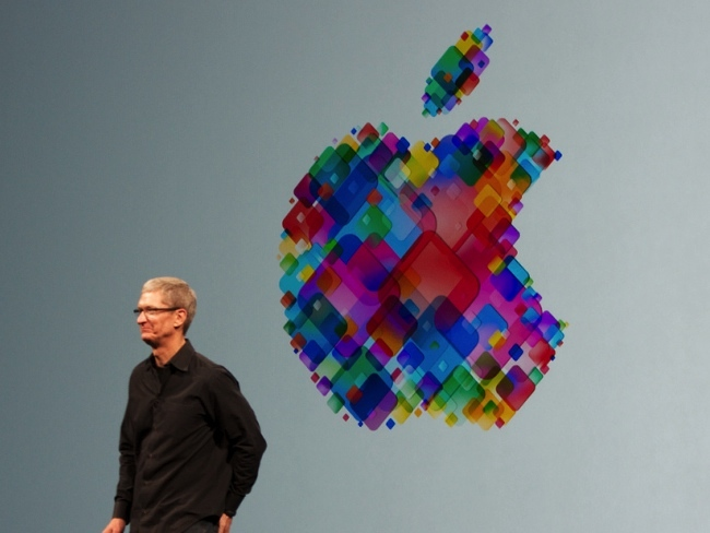 tim cook apple keynote 2012 wwdc