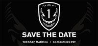 Evento de presentación del nuevo 'Medal of Honor' el próximo 6 de marzo