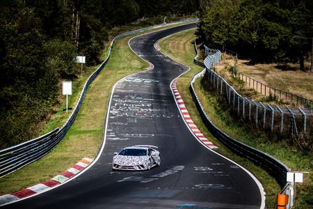 ¡Habemus nuevo récord! El Lamborghini Huracán Performante vuela en Nürburgring marcando 6:52.01 (con vídeo)