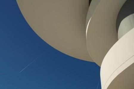 Homenaje Niemeyer - 6