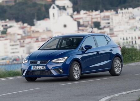 SEAT Ibiza podría volverse eléctrico 4