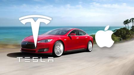 Tesla confirma que se encuentra en conversaciones con Apple