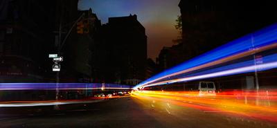 NYC Dark: cuando Manhattan se queda a oscuras todo se siente diferente en este timelapse