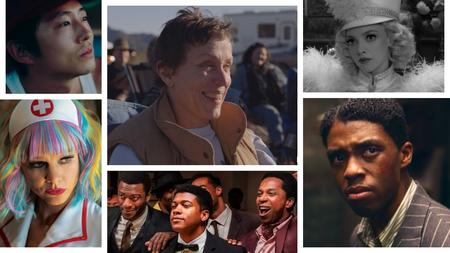 Las 17 películas imprescindibles de cara a los Óscar 2021, a una semana de las nominaciones
