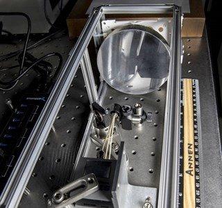 A punto de nacer el telescopio espacial más pequeño del mundo