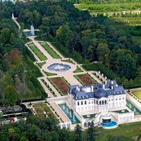 La casa más cara del mundo es del Príncipe heredero Mohamed ben Salmane y cuesta 275 millones de euros