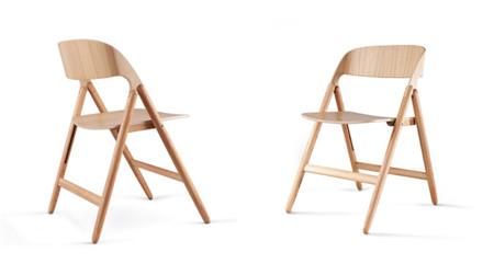 una silla plegable y con un dise o moderno p ngame 10