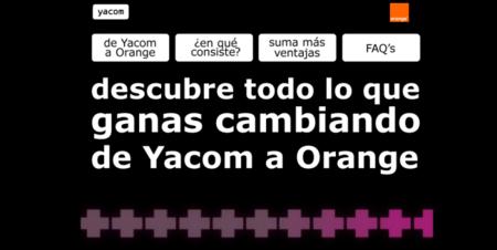 Hacia la desaparición de YaCom: integración de sus clientes en Orange