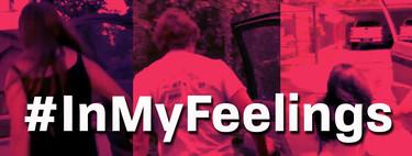 La última locura de Internet: saltar de coches en marcha con el reto #InMyFeelings