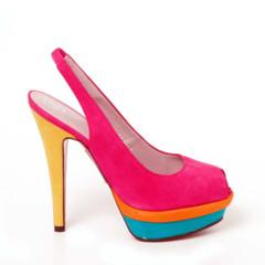 Foto 7 de 15 de la galería coleccion-sandalias-primavera-verano-2011-de-jaime-mascaro-viva-el-color en Trendencias