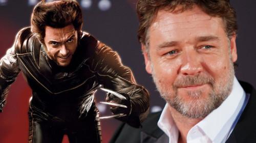 Russell Crowe rechazó ser Logan en 'X-Men' por un motivo que ahora suena completamente absurdo