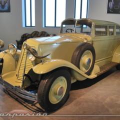 Foto 13 de 96 de la galería museo-automovilistico-de-malaga en Motorpasión