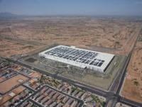 Apple se compromete a mantener la planta y los puestos de trabajo de las instalaciones de GT Advanced en Mesa, Arizona